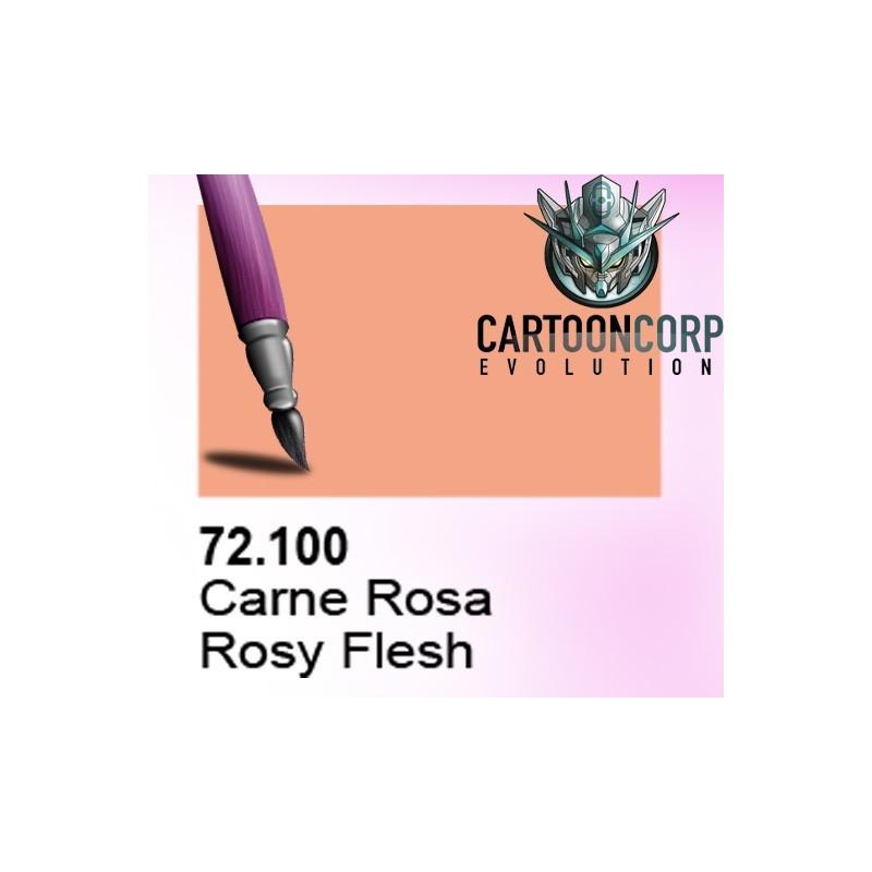 72100 - CARNE ROSA