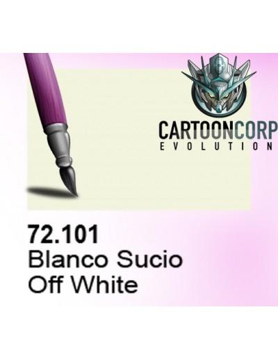 72101 - BLANCO SUCIO