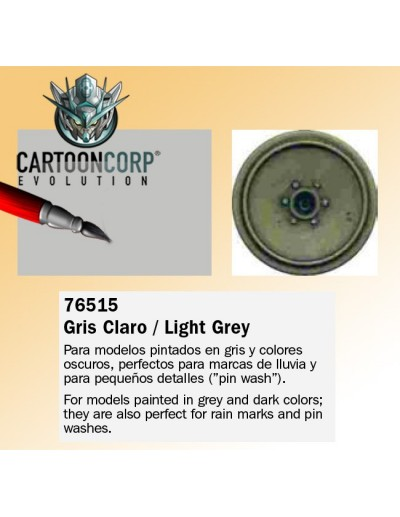 76515 - GRIS CLARO