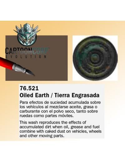 76521 - TIERRA ENGRASADA
