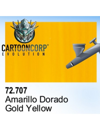 72707 - AMARILLO DORADO