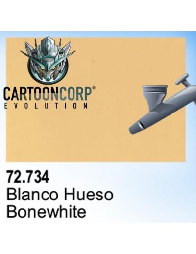 72734 - BLANCO HUESO