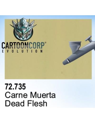 72735 - CARNE MUERTA
