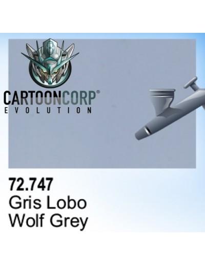 72747 - GRIS LOBO