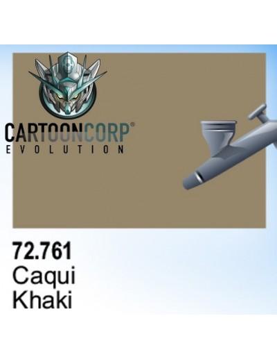 72761 - CAQUI