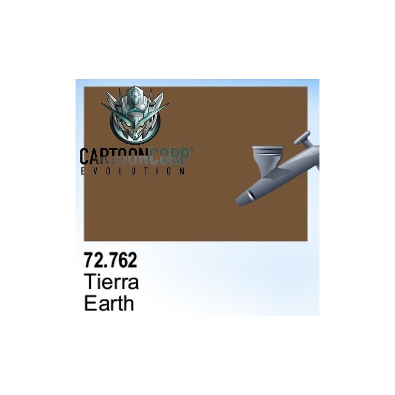 72762 - TIERRA
