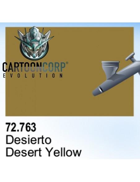 72763 - DESIERTO