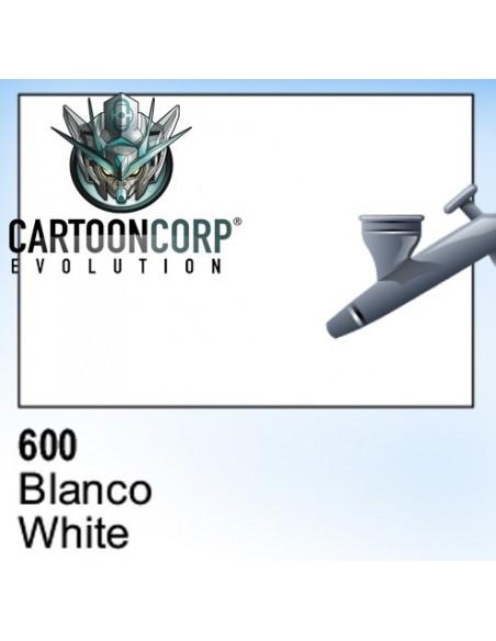 600 - BLANCO
