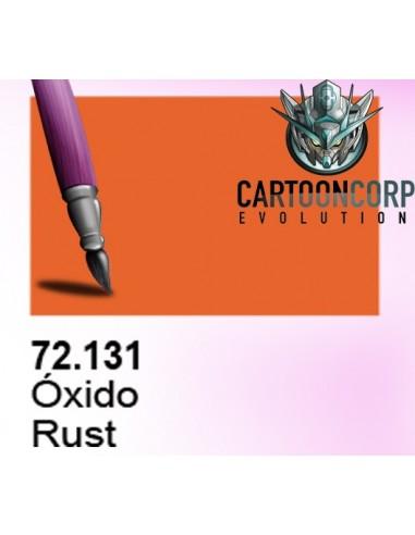 72131 - OXIDO