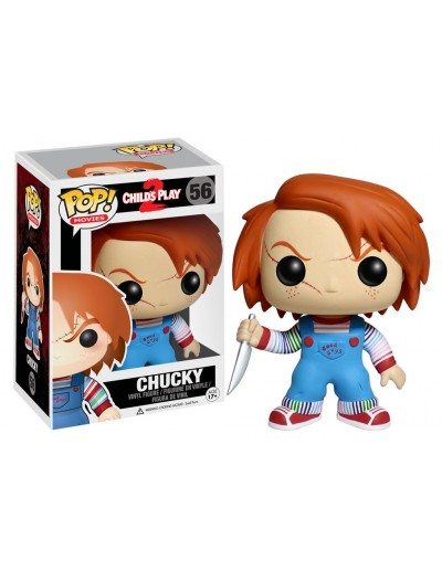 POP! CHILD'S PLAY 2 - CHUCKY