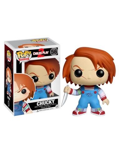 POP! CHILD'S PLAY 2 - CHUCKY