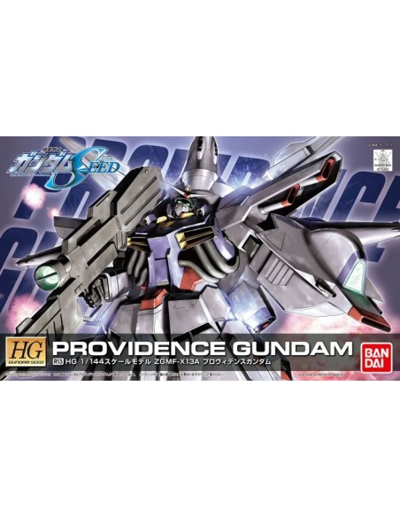1/144 HG GUNDAM PROVIDENCE R13