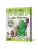 MUNCHKIN CTHULHU 3, LA CRIPTA INNOMBRABLE
