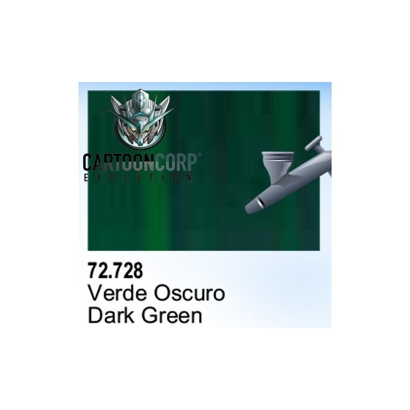 72728 - VERDE OSCURO