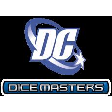 DC DICE MASTERS
