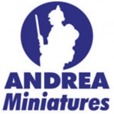 ANDREA MINIATURES