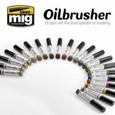 OILBRUSHES