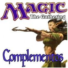 COMPLEMENTOS MAGIC