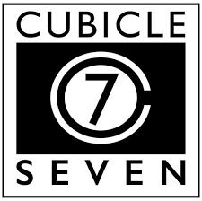 CUBICLE 7 ENTERTAINMENT
