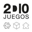 2D10 JUEGOS