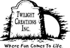 TWILIGHT CREATIONS INC