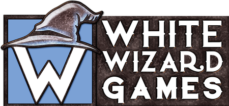 WHITE WIZARDS GAMES