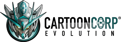Cartoon Corp Logo