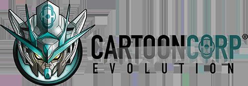 Cartoon Corp Logo