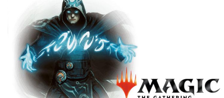Magic The Gathering - Cartoon Corp