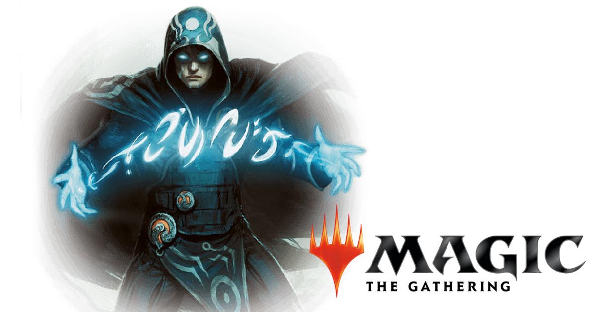 Magic The Gathering, el juego de cartas más famoso