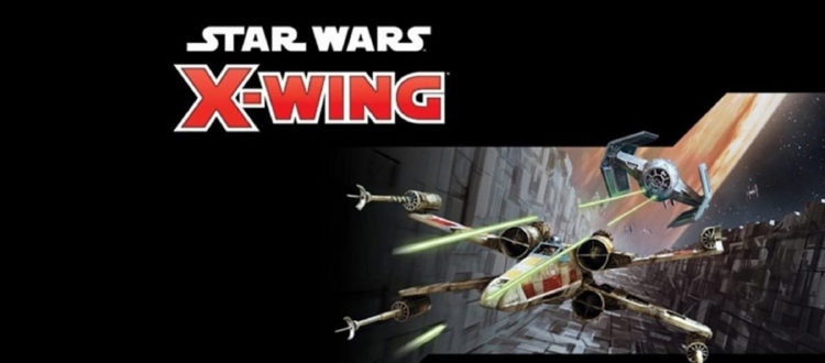 X-WING 2.0 - Cartoon Corp