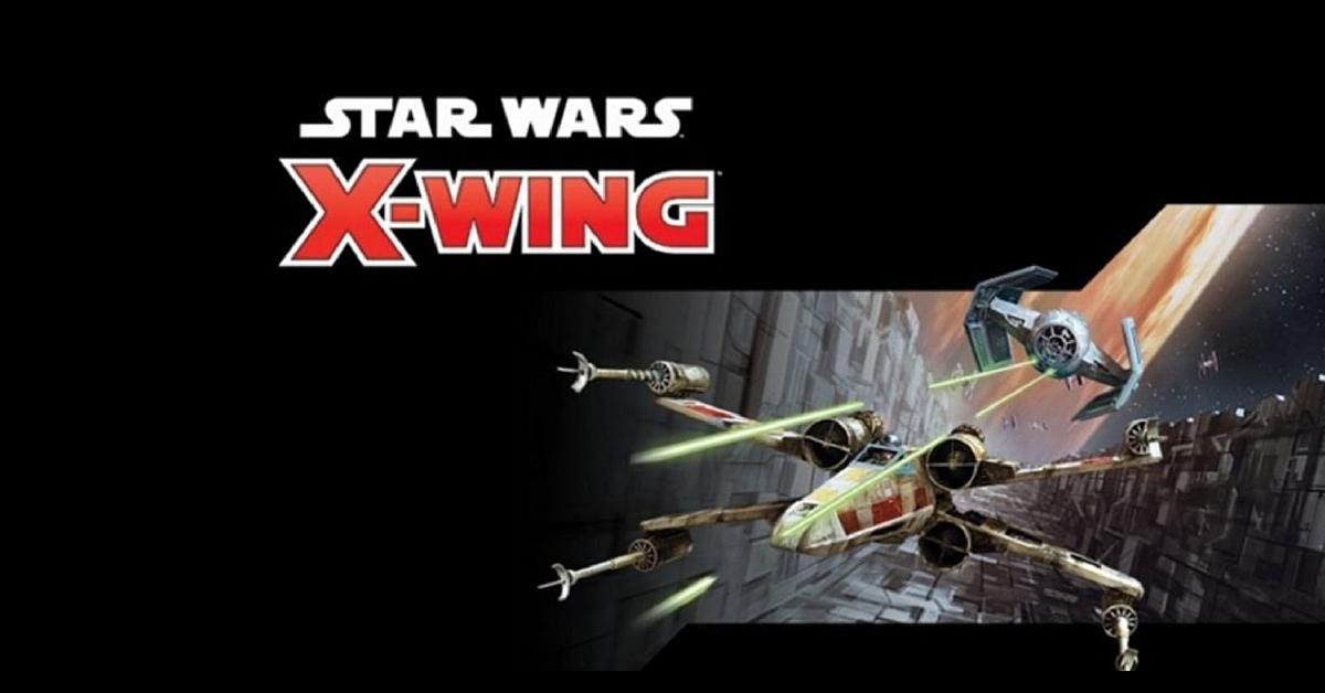 ¡Pilotos!, ¡X-Wing ha muerto!, ¡Larga Vida a X-Wing 2.0!
