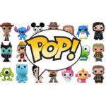 comprar Funkos - CartoonCorp